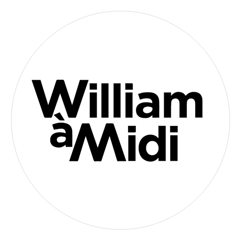William à midi sur C8 : Le magasin tout automatique