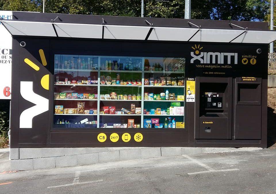 Face à l'IUT du Limousin, Ximiti s'implante à Limoges